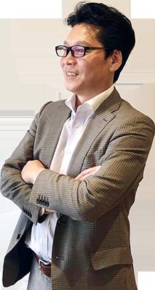 代表取締役 和田信雄